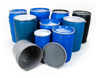 Container Buyers | Industrial Containers | Steel Container | Plastic