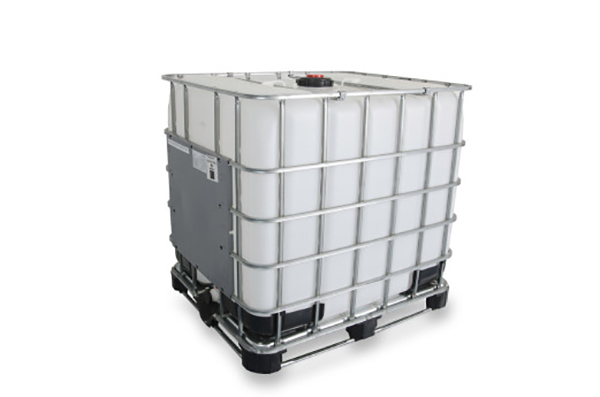 New Poly Containers | Container Buyers | Industrial Liquid